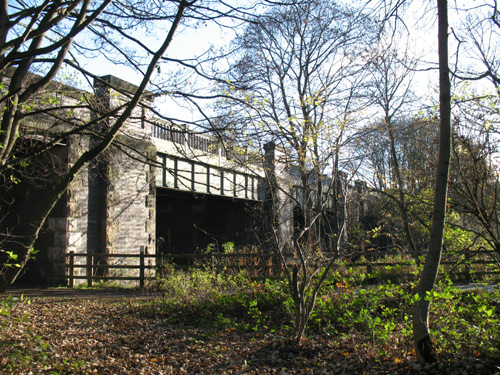Swalwell Bridge (New)